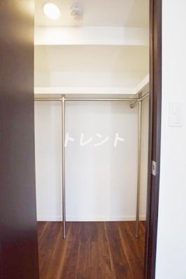 【収納】ディームス神楽坂Ⅰ【Dimus神楽坂Ⅰ】
