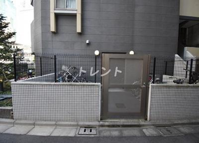 【その他共用部分】N`sコート139REX新橋