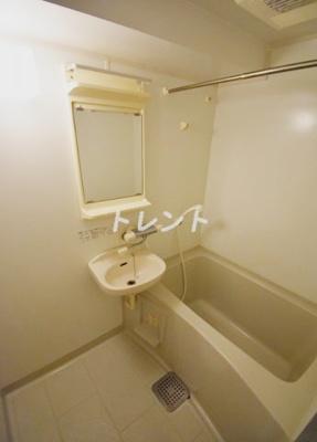 【浴室】N`sコート139REX新橋