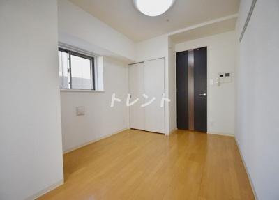 【寝室】N`sコート139REX新橋