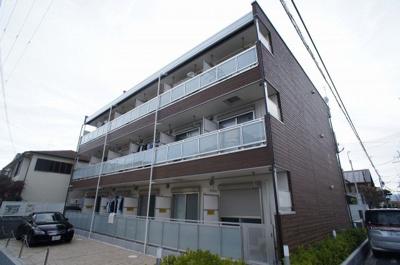 【外観】リブリ・ファイン塚口町