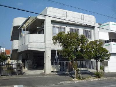 【外観】宜野湾市野嵩一丁目中古住宅
