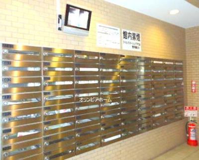 【その他共用部分】ライオンズステーションプラザ大島 大島駅1分 7F 仲介手数料無料