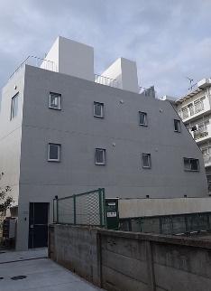 【外観】リフュージュ・オー・フォレストⅢ