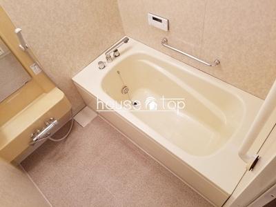 【浴室】リヴァージュ甲子園