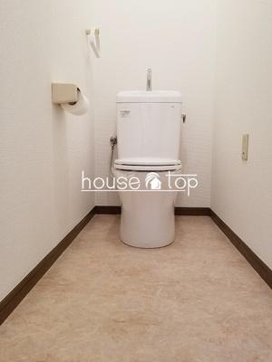 【トイレ】リヴァージュ甲子園