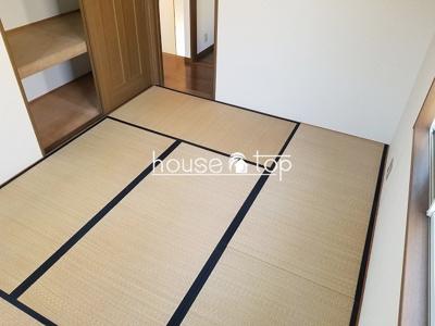 【和室】リヴァージュ甲子園