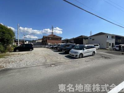 【外観】伊豆島田赤石西駐車場