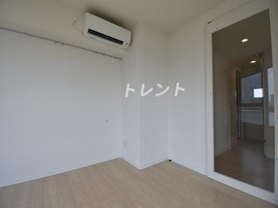 【居間・リビング】海水館