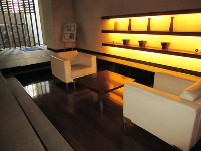 【エントランス】コスモザプレイス大島10階 平成18年築 空 室 大島駅2分