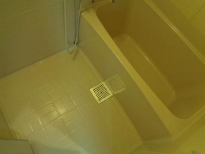 【浴室】辰巳ハイツ
