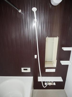 【浴室】PRIME上野台