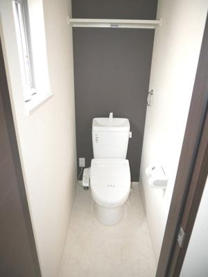 【トイレ】PRIME上野台