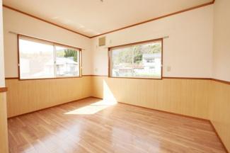 ベル・ビュー松井A101