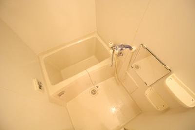 【浴室】クレアドル須磨