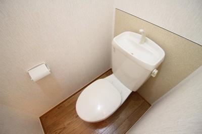 【トイレ】Friends24