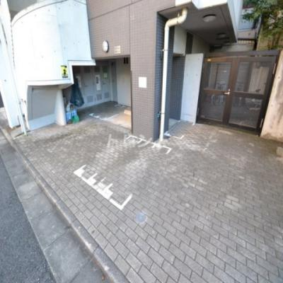 【その他共用部分】プレミアステージ笹塚