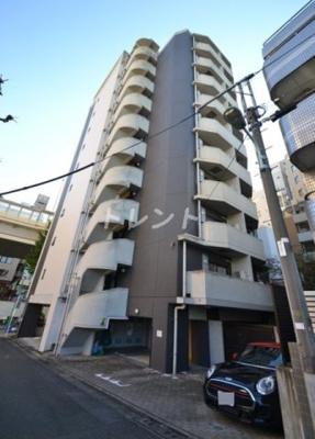 【外観】プレミアステージ笹塚