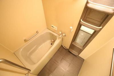 【浴室】ラール山下