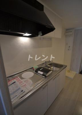 【キッチン】ニューリバーシンジュク【NewRiverShinjuku】