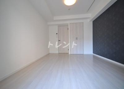 【寝室】ニューリバーシンジュク【NewRiverShinjuku】