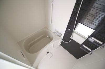 【浴室】プレジール妙法寺