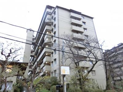 【現地写真】 鉄骨鉄筋コンクリート造 244戸の大型マンション♪