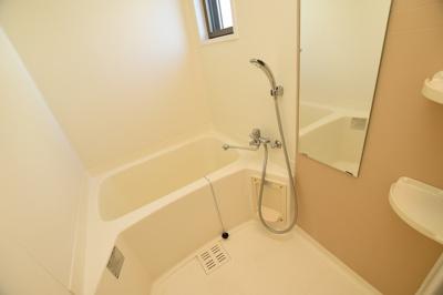 【浴室】セレブコート日本橋