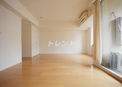 【居間・リビング】カスタリア銀座