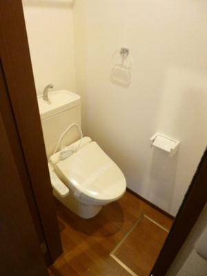 【トイレ】メゾン青葉