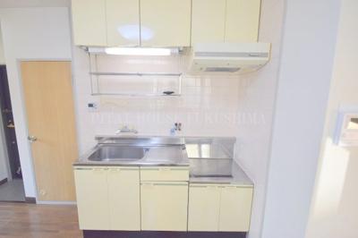 【キッチン】3-Mハウス