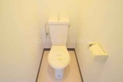 【トイレ】3-Mハウス