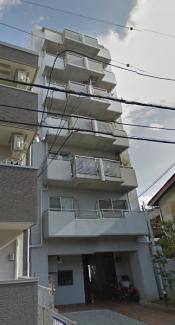 JR環状線「寺田町駅」徒歩5分♪