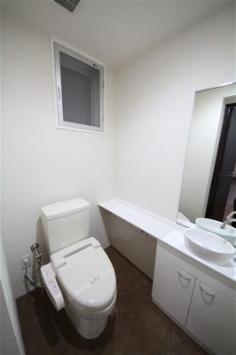 【トイレ】アーバンフラッツ瓦町