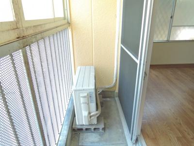 【キッチン】第五摂津ハイツ