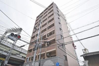 【外観】サムティ福島EBIE
