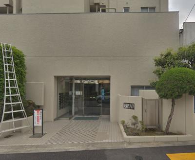 京浜急行線「京急蒲田」駅徒歩9分、京急空港線「糀谷」駅徒歩11分と2路線2駅利用可能!