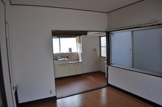 【キッチン】向川住宅