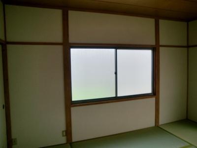 【和室】向川住宅