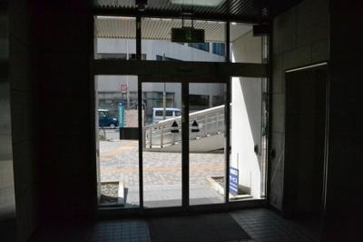 堺東からすぐ!44坪 1Fテナント