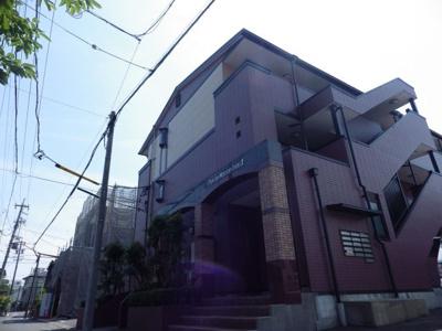 【外観】プチメゾン稲生Ⅱ