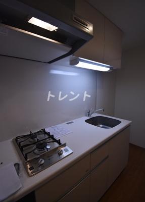 【キッチン】ティノ汐留【TINO汐留】