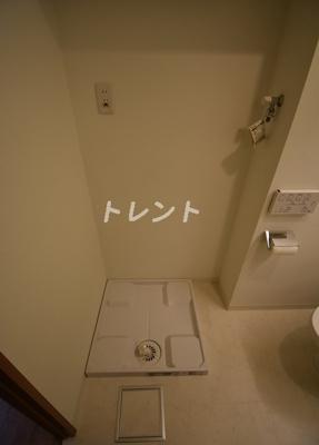 【設備】ティノ汐留【TINO汐留】