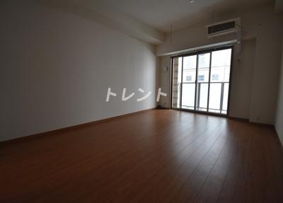 【寝室】ティノ汐留【TINO汐留】
