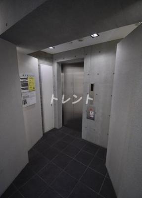 【その他共用部分】クーカイテラス白金高輪【KukaiTerrace白金高輪】