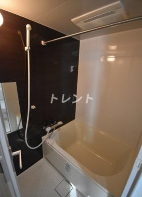 【浴室】クーカイテラス白金高輪【KukaiTerrace白金高輪】