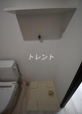 【設備】クーカイテラス白金高輪【KukaiTerrace白金高輪】