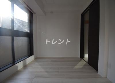 【居間・リビング】クーカイテラス白金高輪【KukaiTerrace白金高輪】