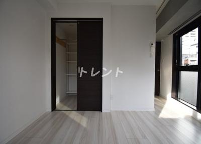 【洋室】クーカイテラス白金高輪【KukaiTerrace白金高輪】