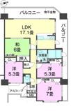 Fステージ小禄宮城壱番館の画像